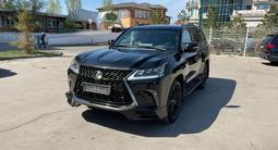 Lexus LX 570 2019 года за 51 500 000 тг. в Нур-Султан (Астана)