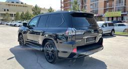 Lexus LX 570 2019 года за 51 500 000 тг. в Нур-Султан (Астана) – фото 3