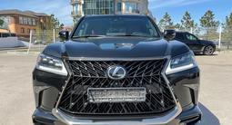 Lexus LX 570 2019 года за 51 500 000 тг. в Нур-Султан (Астана) – фото 5