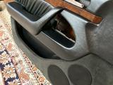 Дверные карты (обшивки дверей) на Mercedes-Benz S-Class w140 за 90 000 тг. в Усть-Каменогорск – фото 2