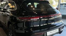 Porsche Macan S 2021 года за 43 350 000 тг. в Алматы – фото 3