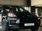 Porsche Macan S 2021 года за 43 350 000 тг. в Алматы
