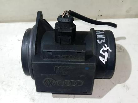 Расходомер воздуха волюметр ауди б4 1, 9 дизель за 10 000 тг. в Караганда