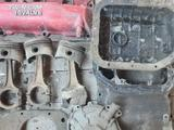 Мотор SR20DE комплект за 20 000 тг. в Нур-Султан (Астана) – фото 2