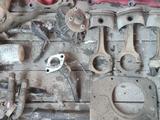 Мотор SR20DE комплект за 20 000 тг. в Нур-Султан (Астана) – фото 4