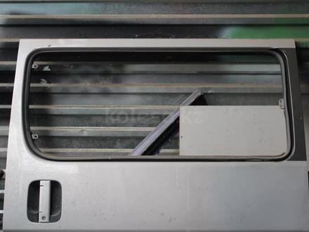 Дверь боковая сдвижная за 28 000 тг. в Алматы – фото 2