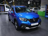 Renault Sandero Stepway Drive 2020 года за 7 741 000 тг. в Алматы