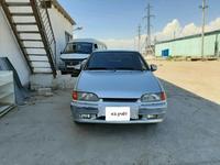 ВАЗ (Lada) 2115 (седан) 2004 года за 750 000 тг. в Актау