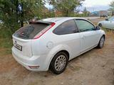 Ford Focus 2011 года за 2 100 000 тг. в Костанай – фото 4