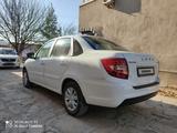 ВАЗ (Lada) 2190 (седан) 2019 года за 3 900 000 тг. в Туркестан – фото 3