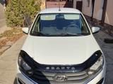 ВАЗ (Lada) 2190 (седан) 2019 года за 3 900 000 тг. в Туркестан – фото 5