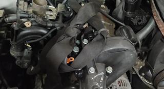 Двигатель VW Polo 1.0 ALD за 150 000 тг. в Алматы