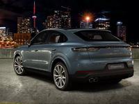 Porsche Cayenne 2020 года за 53 534 000 тг. в Алматы