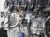 Двигатель HONDA LDA за 184 700 тг. в Кемерово – фото 2