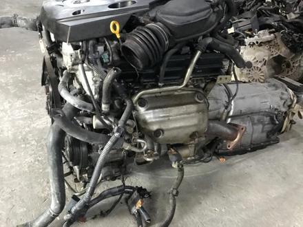 Двигатель Nissan VQ35HR 3.5 л из Японии за 500 000 тг. в Павлодар – фото 5