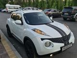 Nissan Juke 2013 года за 5 500 000 тг. в Алматы – фото 2
