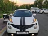 Nissan Juke 2013 года за 5 500 000 тг. в Алматы – фото 3