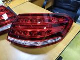 Задний фонари на Mercedes-Benz w212 за 110 000 тг. в Алматы – фото 3