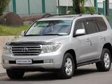 Toyota Land Cruiser 2010 года за 14 300 000 тг. в Алматы – фото 3