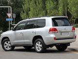 Toyota Land Cruiser 2010 года за 14 300 000 тг. в Алматы