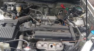 Двигатель привозной из Японии за 55 555 тг. в Нур-Султан (Астана)
