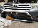 Ноускат миними морда передняя часть за 720 000 тг. в Алматы – фото 3