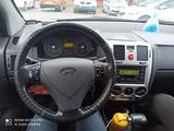 Hyundai Click 2007 года за 3 300 000 тг. в Нур-Султан (Астана) – фото 3