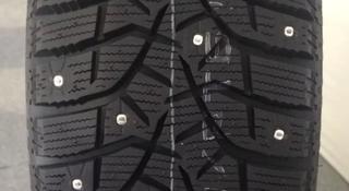 225-55-17 Bridgestone Blizzak Spike-02 за 52 500 тг. в Алматы