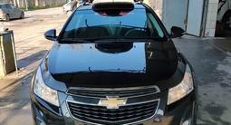Chevrolet Cruze 2013 года за 4 200 000 тг. в Шымкент