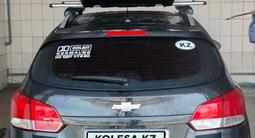 Chevrolet Cruze 2013 года за 4 200 000 тг. в Шымкент – фото 2