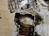 Поддон двигателя масляный картер BMW 4, 4 N63 xdrive за 35 000 тг. в Нур-Султан (Астана) – фото 2