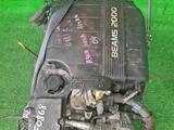 Двигатель TOYOTA ALTEZZA GXE15 1G-FE 2004 за 236 000 тг. в Костанай