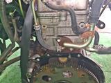Двигатель TOYOTA ALTEZZA GXE15 1G-FE 2004 за 236 000 тг. в Костанай – фото 4