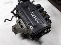 Двигатель Toyota 1ZZ-FE 1.8 л из Японии за 480 000 тг. в Петропавловск