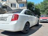Chevrolet Lacetti 2009 года за 2 200 000 тг. в Усть-Каменогорск