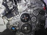 Двигатель TOYOTA 2GR-FE контрактный| за 985 000 тг. в Кемерово – фото 3