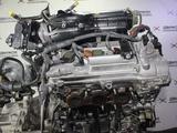 Двигатель TOYOTA 2GR-FE контрактный| за 985 000 тг. в Кемерово – фото 4