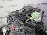 Двигатель TOYOTA 2GR-FE контрактный| за 985 000 тг. в Кемерово – фото 5