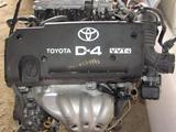 Контрактный двигатель Toyota Avensis 2.0 D4 1AZ FSE с гарантией! за 280 000 тг. в Нур-Султан (Астана)