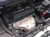 Контрактный двигатель Toyota Avensis 2.0 D4 1AZ FSE с гарантией! за 280 000 тг. в Нур-Султан (Астана) – фото 2