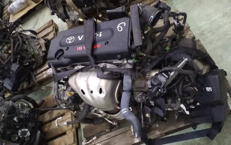 Двигатель 2az-fe 2.4 Camry за 289 500 тг. в Алматы
