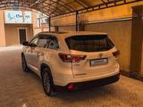 Toyota Highlander 2014 года за 16 700 000 тг. в Актау – фото 3