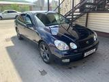 Toyota Aristo 1998 года за 2 900 000 тг. в Алматы