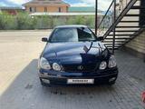 Toyota Aristo 1998 года за 2 900 000 тг. в Алматы – фото 5