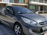 Hyundai Solaris 2013 года за 4 100 000 тг. в Актау