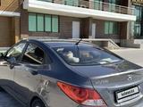 Hyundai Solaris 2013 года за 4 100 000 тг. в Актау – фото 4