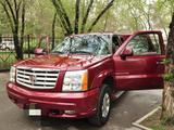 Cadillac Escalade 2005 года за 4 500 000 тг. в Алматы – фото 5