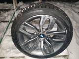 Колеса шины на дисках БМВ х5, х6 за 480 000 тг. в Алматы