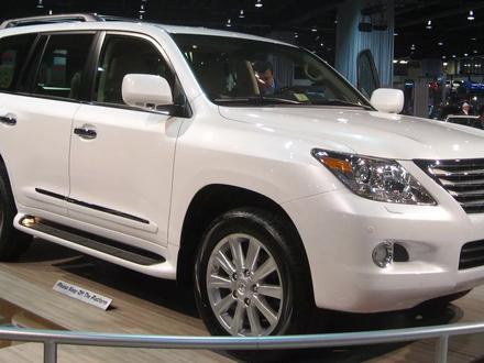 Кузов оптика Toyota Lexus в Алматы – фото 3