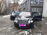Bentley Continental Flying Spur 2006 года за 22 000 000 тг. в Алматы
